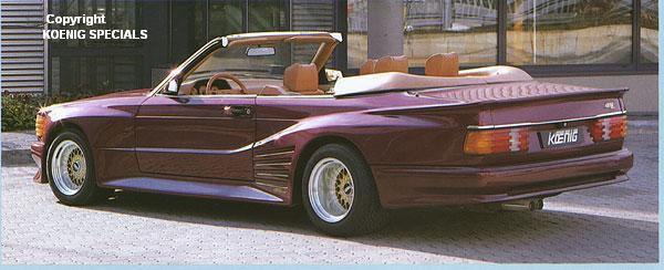 Car Tuning for Ferrari